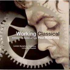 Working Classical mp3 Album by Paul McCartney