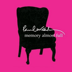 Memory Almost Full (Deluxe Edition) mp3 Album by Paul McCartney