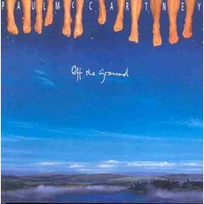Off The Ground mp3 Album by Paul McCartney