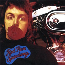 Red Rose Speedway mp3 Album by Paul McCartney & Wings