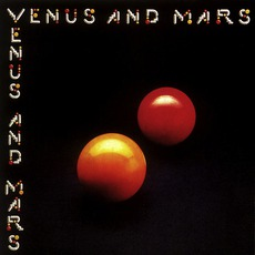 Venus and Mars mp3 Album by Paul McCartney & Wings