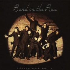 Band On The Run (25Th Anniversary Edition)