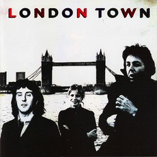 London Town mp3 Album by Paul McCartney & Wings