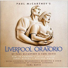 Liverpool Oratorio mp3 Album by Paul Mccartney & Carl Davis