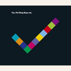 Yes Etc. mp3 Album by Pet Shop Boys