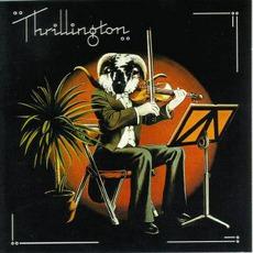 Thrillington mp3 Album by Percy 'Thrills' Thrillington