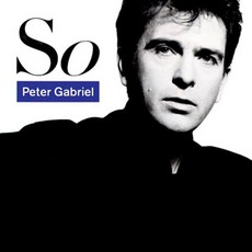 So mp3 Album by Peter Gabriel