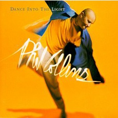 Dance Into The Light mp3 Album by Phil Collins
