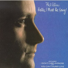 Hello, I Must Be Going! mp3 Album by Phil Collins