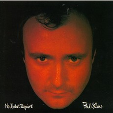 No Jacket Required mp3 Album by Phil Collins