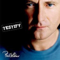 Testify mp3 Album by Phil Collins
