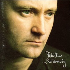 ...But Seriously mp3 Album by Phil Collins