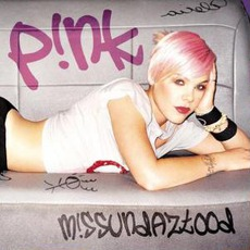 M!ssundaztood mp3 Album by P!nk
