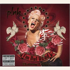 I'm Not Dead mp3 Album by P!nk
