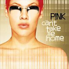 Can't Take Me Home mp3 Album by P!nk