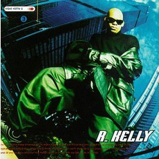 R. Kelly mp3 Album by R. Kelly