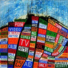 Hail To The Thief mp3 Album by Radiohead