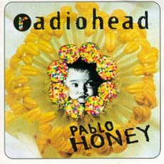 Pablo Honey (Japan Edition)