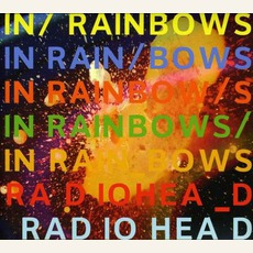 In Rainbows mp3 Album by Radiohead