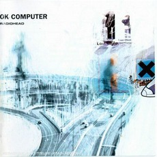 OK Computer mp3 Album by Radiohead