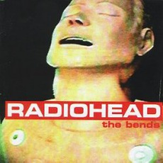 The Bends mp3 Album by Radiohead