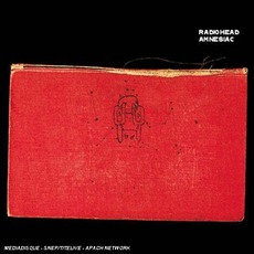 Amnesiac mp3 Album by Radiohead