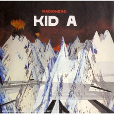 Kid A mp3 Album by Radiohead