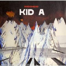 Kid A mp3 Album by Radiohead