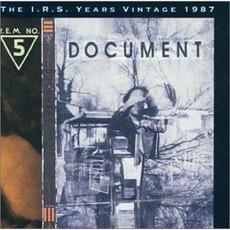 Document mp3 Album by R.E.M.