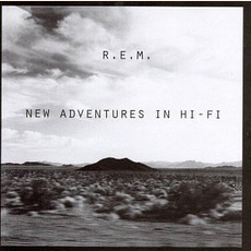 New Adventures In Hi-Fi mp3 Album by R.E.M.