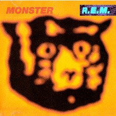Monster mp3 Album by R.E.M.
