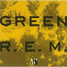 Green mp3 Album by R.E.M.