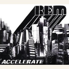 Accelerate mp3 Album by R.E.M.