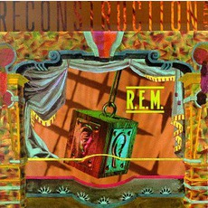 Fables of the Reconstruction mp3 Album by R.E.M.