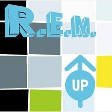 Up mp3 Album by R.E.M.