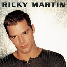 Ricky Martin mp3 Album by Ricky Martin