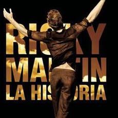 La Historia mp3 Album by Ricky Martin