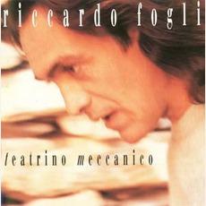Teatrino Meccanico mp3 Album by Riccardo Fogli
