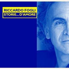 Storie... D'amore mp3 Album by Riccardo Fogli