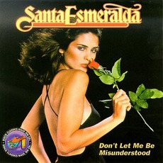 Don't Let Me Be Misunderstood mp3 Album by Santa Esmeralda