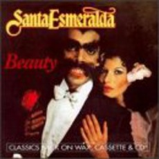 Beauty mp3 Album by Santa Esmeralda