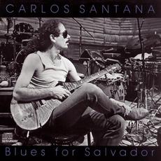 Blues For Salvador mp3 Album by Santana
