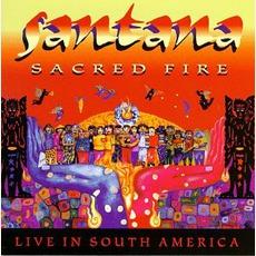 Sacred Fire: Live In South America mp3 Album by Santana