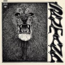 Santana (2007. MFSL UDCD 773)