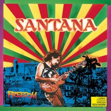 Freedom mp3 Album by Santana