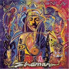 Shaman mp3 Album by Santana
