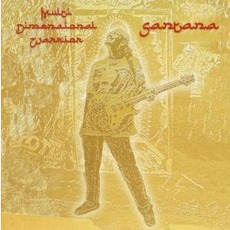 Multi Dimensional Warrior mp3 Album by Santana