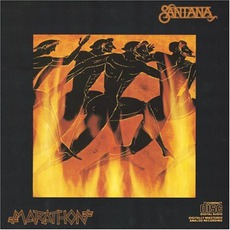 Marathon mp3 Album by Santana