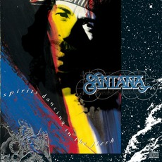 Spirits Dancing in the Flesh mp3 Album by Santana