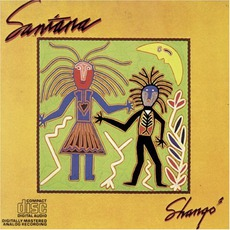 Shango' mp3 Album by Santana